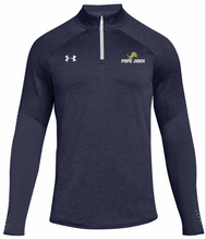 Load image into Gallery viewer, Under Armour - Men's 1/4 zip Qualifier Hybrid