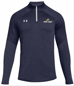 Under Armour - Men's 1/4 zip Qualifier Hybrid