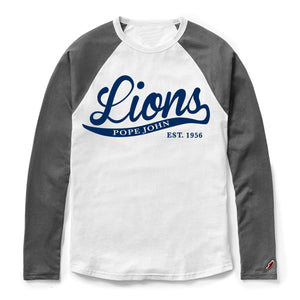 League All American Collection- Baseball Long Sleeve Tee
