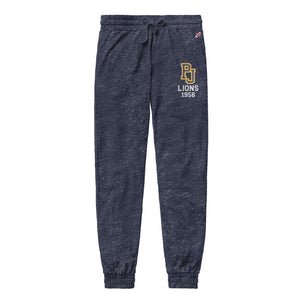 League Intramural Collection- Women's light weight jogger