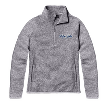 Load image into Gallery viewer, League Saranac Collection- Women's 1/4 Zip