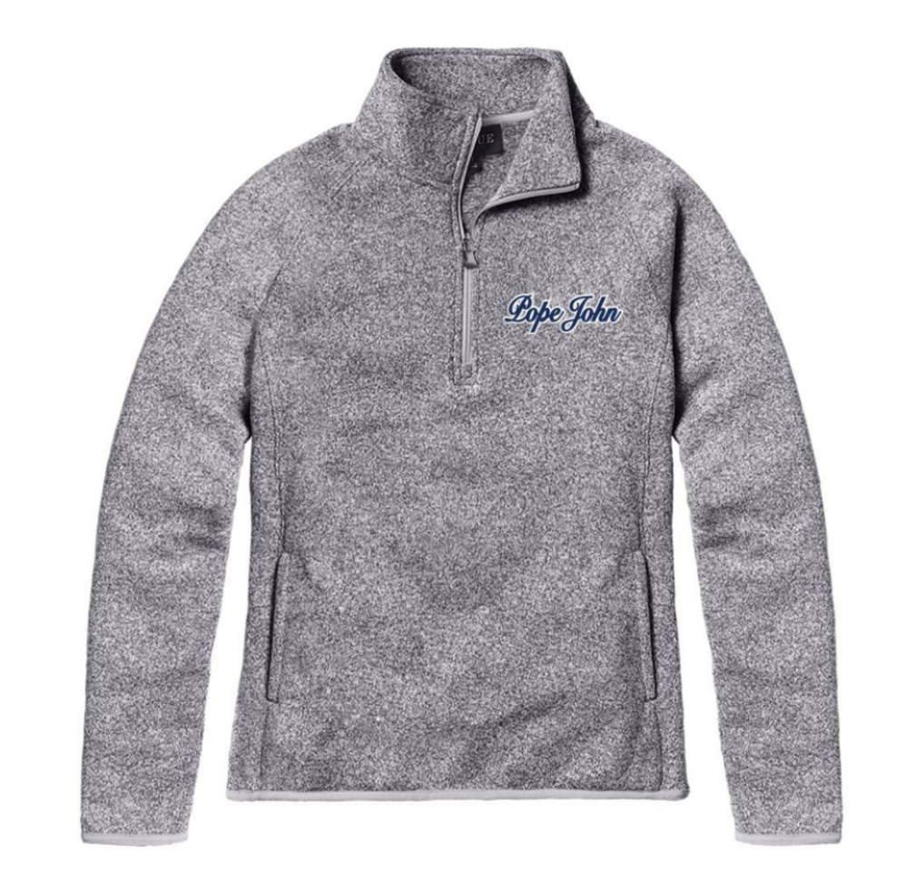 League Saranac Collection- Women's 1/4 Zip
