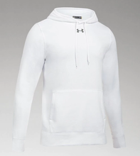 Load image into Gallery viewer, Under Armour - Hustle Fleece Collection- Hooded Sweatshirt