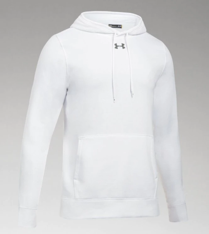 Under Armour - Hustle Fleece Collection- Hooded Sweatshirt