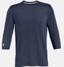 Load image into Gallery viewer, Under Armour- Men's Sport Utility  3/4 Sleeve Tee