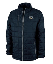 Load image into Gallery viewer, Charles River Collection - Men's Lithium Quilted Jacket