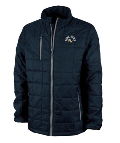 Charles River Collection - Men's Lithium Quilted Jacket