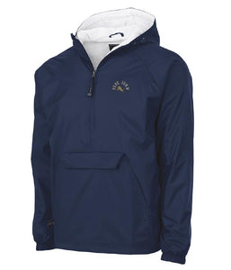 BACK IN STOCK- Charles River Collection- Pack and Go Pullover