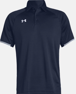 Under Armour - Men's Rival Polo Short Sleeve Shirt