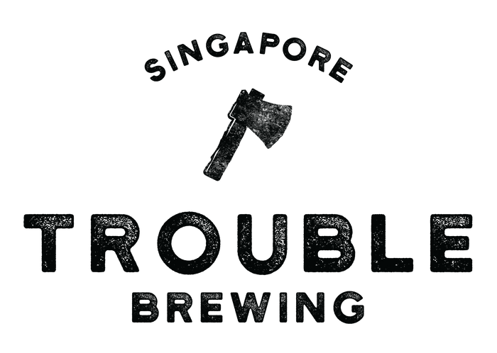 Trouble Brewing Logo