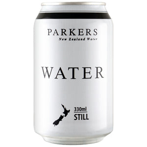 Parkers NZ Artesian Water (On Sale) - Trouble Brewing Store