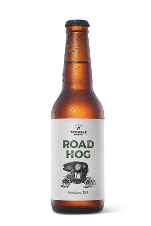 Road Hog Session IPA - Trouble Brewing Store