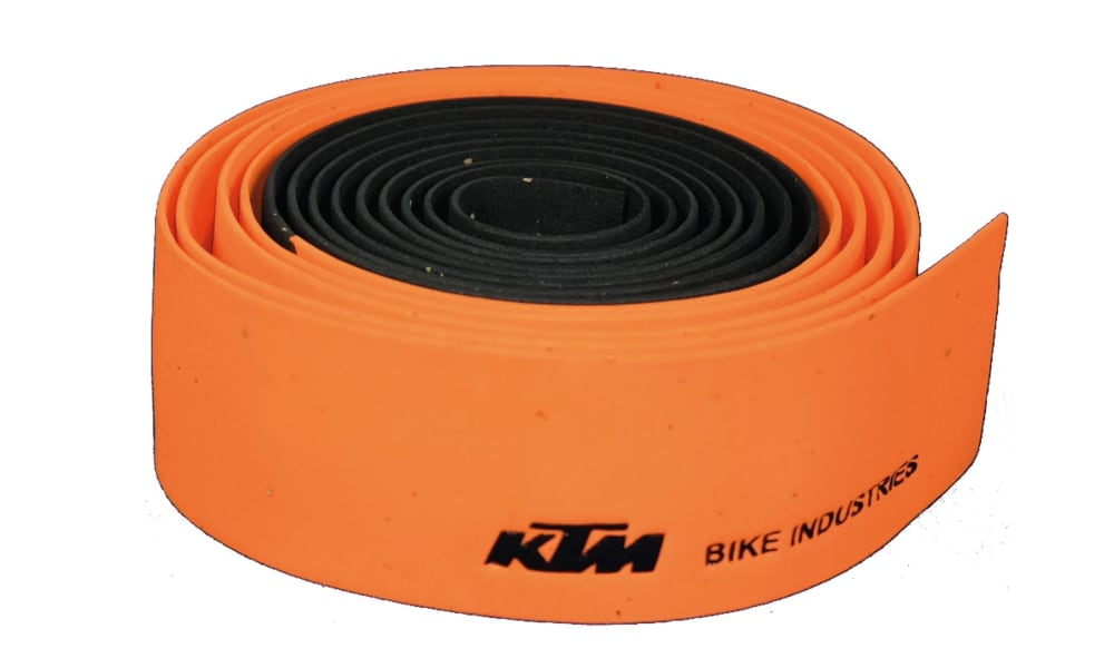 Cinta Bar Tape / KTM Team naranja