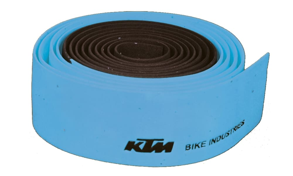 Cinta Bar Tape / KTM Team negro / azul(3981506 )