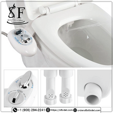 Load image into Gallery viewer, Jasmine-2H , Self Cleaning Dual Nozzle, Hot And Cold  – SFBidet