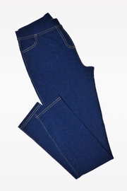 Jegging Adulto Azul