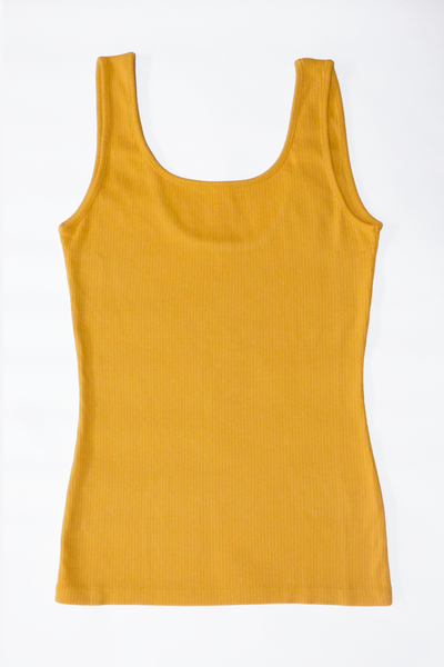 Bividi Nisu Slim Fit Amarillo