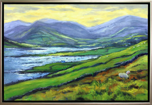 Afternoon, Dingle