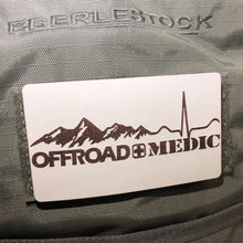 Load image into Gallery viewer, offroad medic morale patch