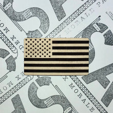 Load image into Gallery viewer, American Flag Morale Patch