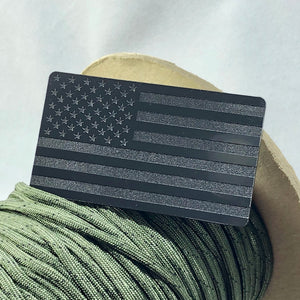 American Flag Morale Patch