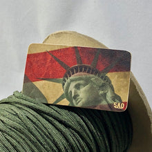 Load image into Gallery viewer, statue of liberty patch