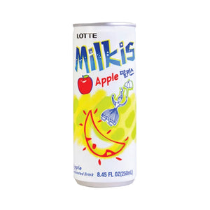 LT) Milkis Apple Flav