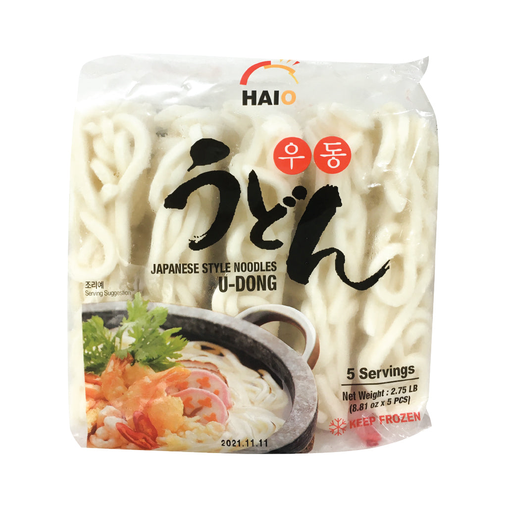 HOR) Udon