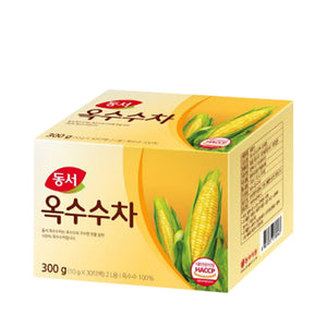DS) Corn Tea For 2L