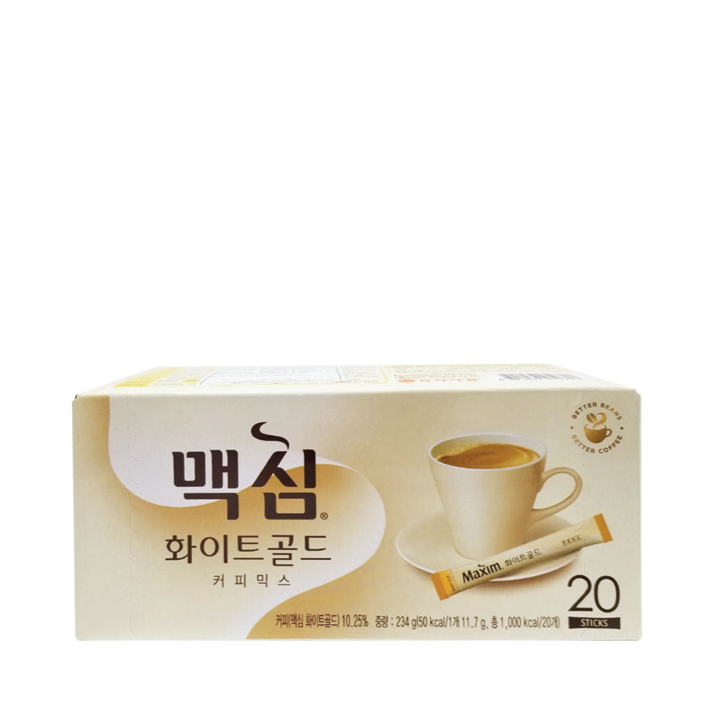 MX) Whitegold Coffee Mix