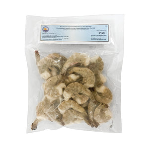 Fuyang) Frozen Raw Shrimp