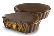 Buy Peanut Butter Cups (Box of 12) - Vegan Snacks from Supernature