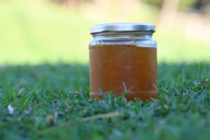 Homemade Orange Marmalade - 291ml