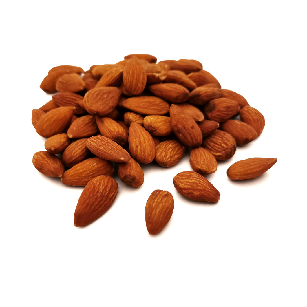 Roasted Almonds - 500g