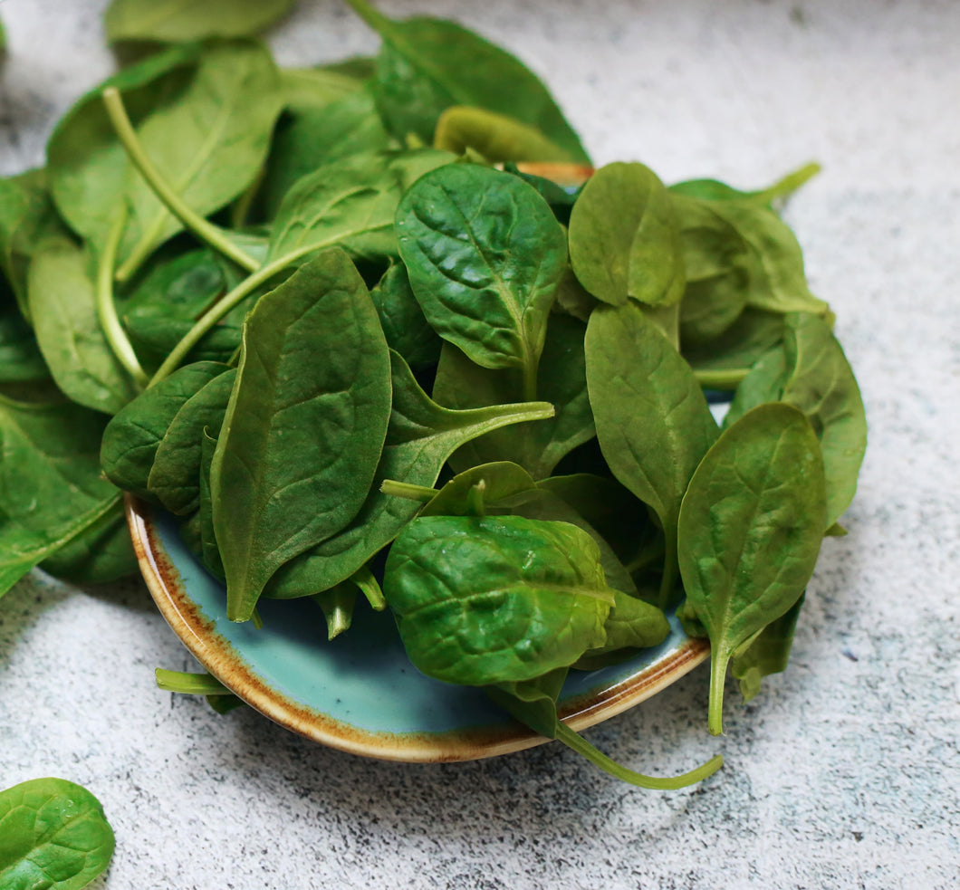 Baby Spinach - 200g Pack