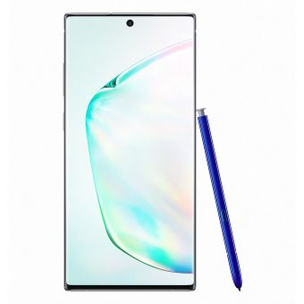 Samsung Galaxy Note 10+ Double Sim 256 Go Silver