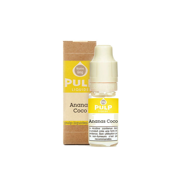 Ananas Coco | Pulp | 10 ml