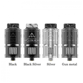 Artemis RDTA 24mm | ThunderHead Creations