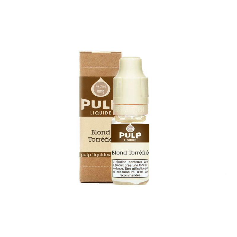 Blond Torréfié Pulp 10 ml