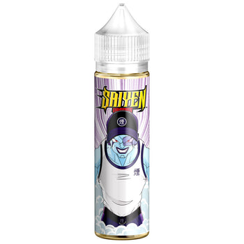 Breezer | Saiyen Vapors | Litchi Raisin Fruit du Dragon | 50 ml