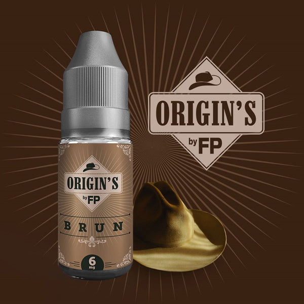 Brun | Flavour Power | 10 ml