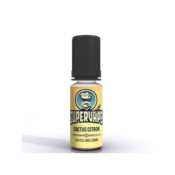 Concentré Cactus Citron | SuperVape | 10 ml