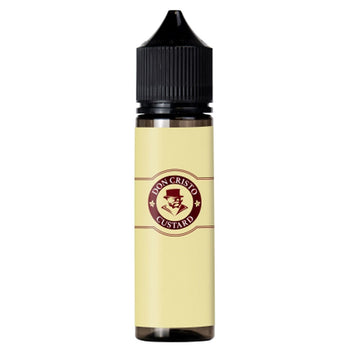 Don Cristo Custard | PGVG Labs | Classic cubain - Custard | 50 ml