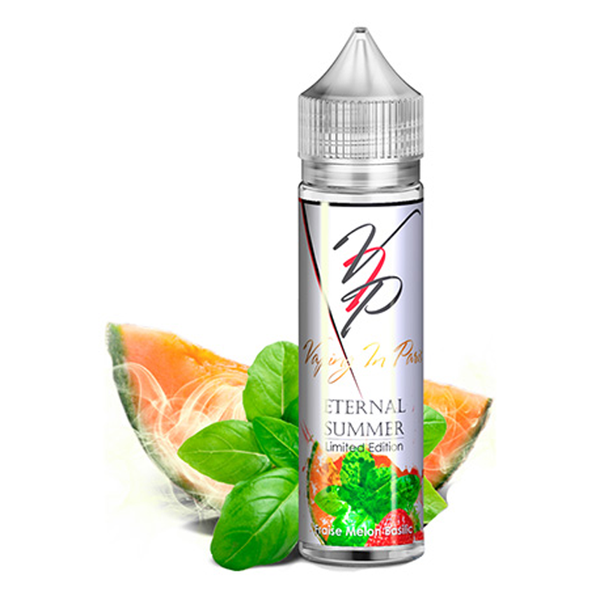 Fraise Melon Basilic Vaping in paris 50 ml Vapozone