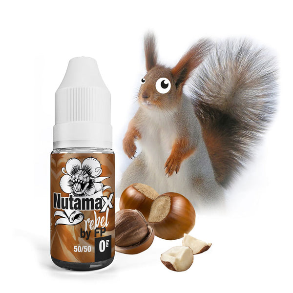 Nutamax | Flavour Power | 10 ml