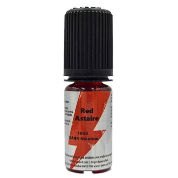 Red Astaire | T-Juice | Fruits Rouges Anis Eucalyptus | 10 ml