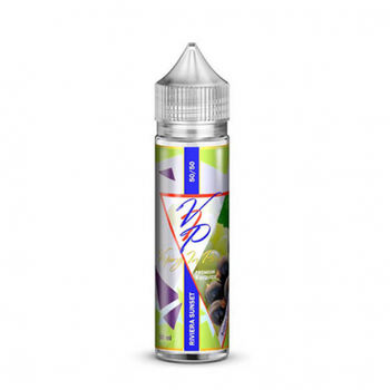 Rivieira Sunset Vaping in paris 50 ml Vapozone