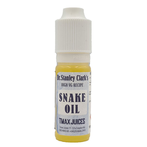 Snake Oil | T-Max Juice | 10 ml