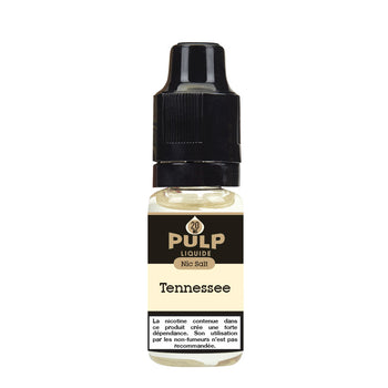 Tennessee | Nic Salt | 10 ml
