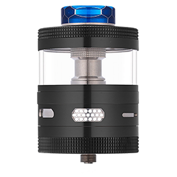 aromamizer titan v2 rdta steam crave black